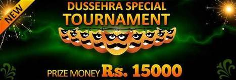 Rummy Jumbo Tournaments | Classicrummy.com | Rummy Cards Game | Scoop.it