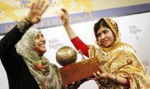 Malala vows to step up fight for children's education | Social Impact | Scoop.it