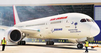 AIR INDIA'S DREAMLINERS IN JAPANESE AIR POCKET   AVIATION ARENA eDIGEST   Scoop.it