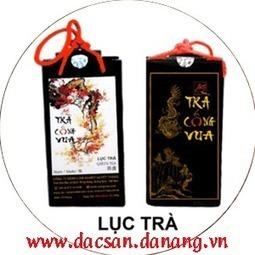 Trà cống vua - ĐẶC SẢN ĐÀ NẴNG | Mon dac san | Scoop.it
