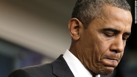 Obama: 'Trayvon Martin could have been me' | Humanity | Scoop.it