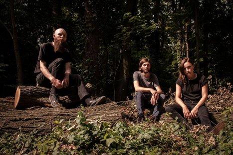 Exclu : le nouvel album d'Esben And The Witch en écoute | Underground Art | Scoop.it