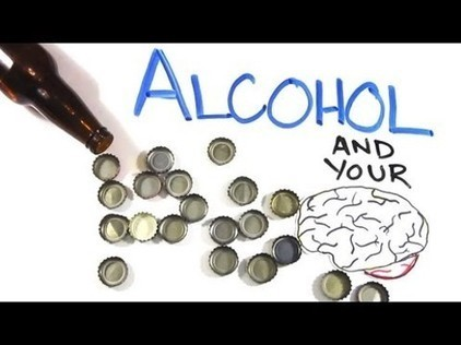 Your Brain on Drugs: Alcohol   Year 9 Drug Use   Scoop.it