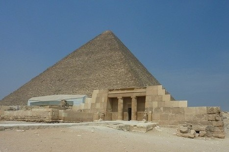Ancient Egyptian tombs to be reopened | Gadling.com | Ancient Egypt and Nubia | Scoop.it