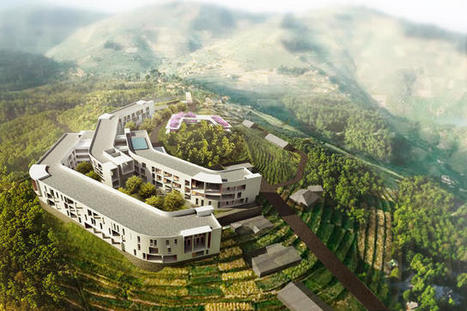 How These Young Rwandan Architects Are Redesigning Their Country | Urban Public Space | Scoop.it