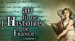 L'Histoire à la carte : un atlas historique multimédia | Généalogie en Pyrénées-Atlantiques | Scoop.it