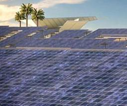 Sign of the times: Saudis go solar | CLIMATE CHANGE WILL IMPACT US ALL | Scoop.it