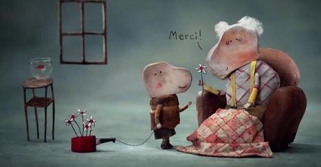 La petite casserole d'Anatole, un court-métrage qui en dit long | Handicap et emploi, handicap et société | Scoop.it