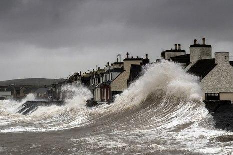 Why are we being such idiots about climate change?   Economie et société   Scoop.it