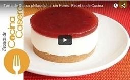 Recetas de Cocina Casera - Recetas fáciles y sencillas   Recetas mías   Scoop.it
