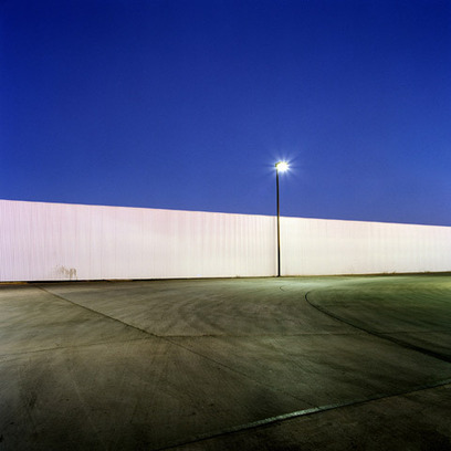 Desolate Industrial Landscapes at Dusk | Urban Decay Photography | Scoop.it