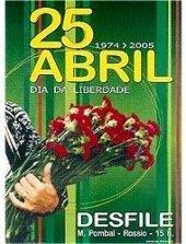 Cartazes e fotografias do 25 de Abril e 1º de Maio | 25 de Abril de 1974 | Scoop.it