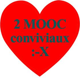 J'ai trouvé deux MOOC conviviaux avec des équipes qui ont un cœur énorme :-X     Pour une école 2.0 : Les réseaux sociaux en univers scolaire   Scoop.it