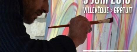 Villevêque | Grands Formats | Villevêque, l'art de vivre au naturel | Scoop.it