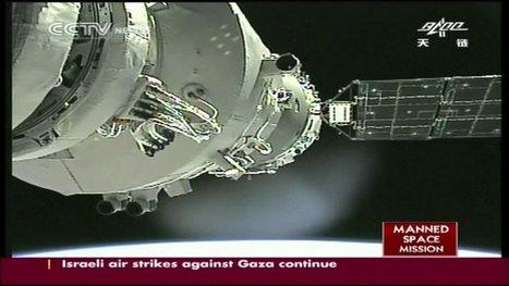 La Chine en route vers la conquête spatiale | Space matters | Scoop.it