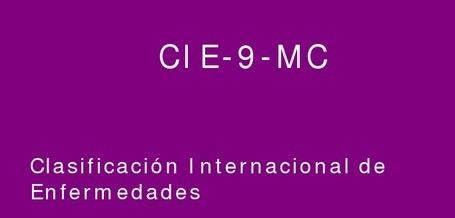 Clasificación Internacional de Enfermedades | Riscos laborals | Scoop.it
