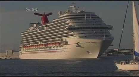 Can Carnival's reputation stay afloat? - WBRC | PR & Communications daily news | Scoop.it