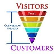 Conversion Optimization Part 1 - Turn Website Visitors Into Customers | Digital Marketing | Scoop.it