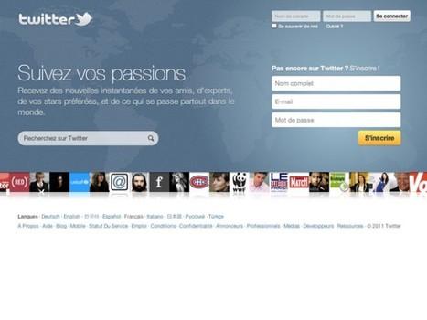 Une nouvelle fonctionnalité sur Twitter pour raccourcir les adresses web   Animer une communauté Twitter   Scoop.it