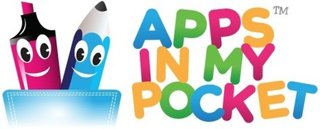 PocketPhonics | Apps for Early Years | Scoop.it