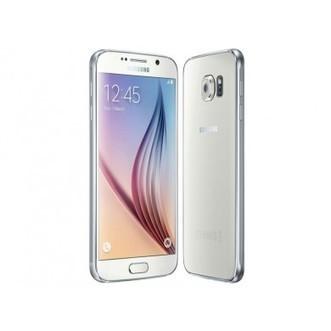 Samsung Galaxy S6 - 32GB, 4G LTE, White | Online Shopping | Scoop.it