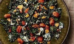 Easy Ottolenghi Autumn: salads and sides | Food | Scoop.it