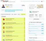 On HealthTap, Advice for You and Points for Doctors | Noticias TIC SALUD | Scoop.it