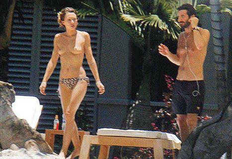 Laura Smet seins nus dans Closer - photo | Radio Planète-Eléa | Scoop.it