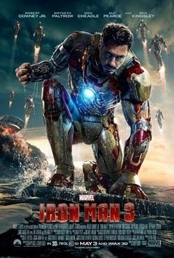 [Download torrent] Iron Man 3 | GameH9 | Movie | Scoop.it