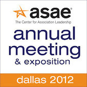Friday Top 5 | #asae12 | Scoop.it