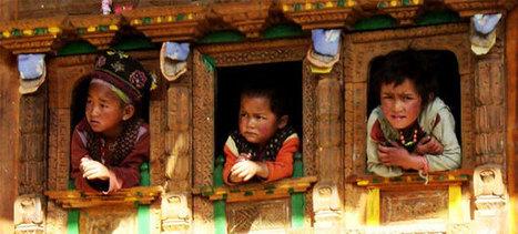 Tamang Heritage Trek - Trek This Way | Trekking in Nepal | Scoop.it