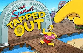Jeux video: The Simpsons : Tapped Out débarque sur Mobiles et gratuit sur l'app store d'Amazon ! | cotentin-webradio jeux video (XBOX360,PS3,WII U,PSP,PC) | Scoop.it