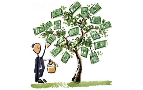 Lever des fonds en début de création d'entreprise, une grave erreur ? | Incubation | Scoop.it