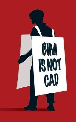BIM não é CAD | BIM em Português | Scoop.it