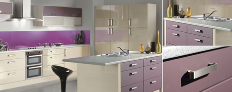 Fitted Kitchens showroom Design Reading in Berkshire   Logic Kitchens   Scoop.it