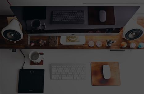 The fundamental philosophies of good UX – Crew blog   Webdesign et Ergonomie   Scoop.it