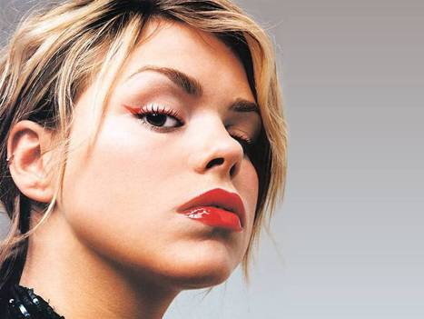 Billie Piper – Hottest Dr Who Sidekick | The Tardis | Hottie of the Week | Scoop.it