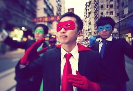 #Asie : 5 startups chinoises à suivre et qui valent déjà une fortune - Maddyness | Marketing innovations | Scoop.it