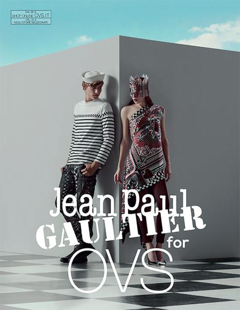 Les collaborations ont le vent en poupe - Fashion Spider - Fashion Spider – Mode, Haute Couture, Fashion Week & Night Show | fashion-spider mode | Scoop.it