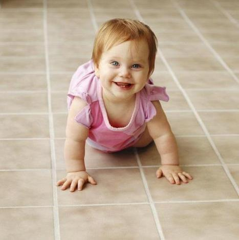 What to Do to Successfully Clean Tiles in Homes and Gardens - What Do | Cleaning your home | Scoop.it