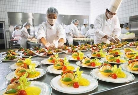 En karriärguide till att jobba med catering | Education | Scoop.it