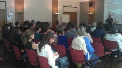 Habitat Participatif : rencontre publique pour créer des groupes de ...   Habitat Groupé   Scoop.it
