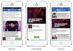 Les 7 points à retenir du F8 si vous faites du marketing avec Facebook | Emarketing | Scoop.it