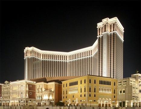 نظرة علي أشهر 9 كازينوهات حول العالم | Online Casino Arabic  - الانترنت كازينو العربية | Scoop.it