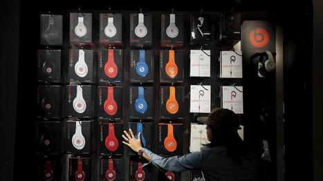 EU will make its Apple-Beats decision by July 30 - Silicon Valley Business Journal   Digital music applied to branded experience   Scoop.it