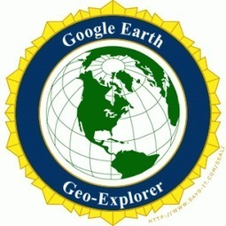 Google Earth Scavenger Hunt | Using Google Earth in the Classroom | Scoop.it