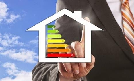 Direttiva efficienza energetica, l'UE mette in mora l'Italia | Casa passiva | Scoop.it