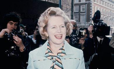 Russell Brand on Margaret Thatcher: 'I always felt sorry for her children' | Government Politics | Scoop.it