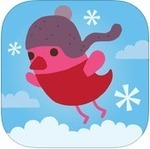 Two Winter-themed iPad Apps for Pre-K Students | iPads in Education | Scoop.it