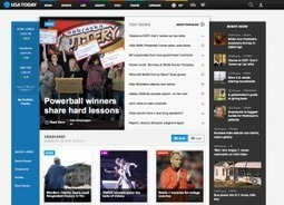 "USA Today Publisher: Paper Not ""Unique Enough"" For Paywall 